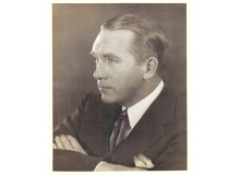 Dr. Russell Ames Cook
