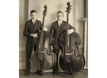 #2 Father and Son PSO'ers, 1928